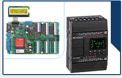 Industrial control, PLC programming,